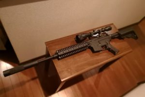 気づいた時には買っていた…再版された東京マルイ レシーライフルをレビュー!